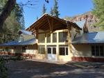 Complejo Turístico Ayum Elun - Camping, Cabañas, Albergue