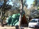 Camping El Arroyo de Villa General Belgrano