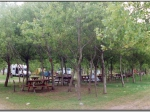 Camping Estancia El Carmen - Cabañas y Bungalows