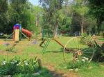 Camping Las Brusquitas