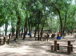 Ecocamping Los Benitos