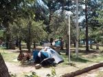 Camping Los Ríos