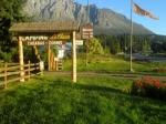 Camping La Chacra