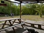 Camping & Hostal El Ovejero