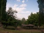 Camping El Montañes. Las Chacritas