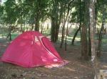 Camping El Portal de las Sierras