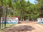 Complejo Turístico Chuy