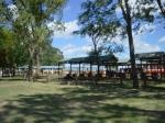 Camping Municipal Laguna de Bragado