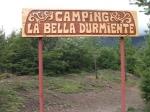Complejo Turístico La Bella Durmiente