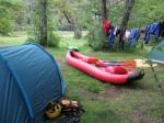 Camping y Albergue Los Rápidos