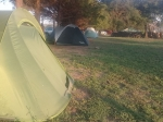 Camping Corral de Pirca