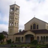 Abadía del Niño Dios de los Monjes Benedictinos