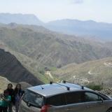 Bajada a Villavicencio
