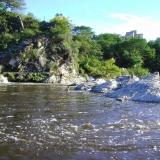 Balneario La Cascada