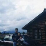 Cabaña en El Maiten