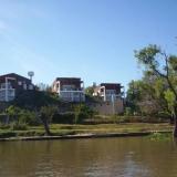Cabañas del Complejo Bahía Rosales en Santa Elena