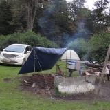Camping del Lago Roca o Acigami - Ushuaia