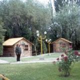 Camping DVP de El Calafate