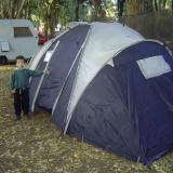 Camping Municipal de Mar de Ajo