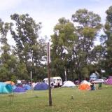 Camping San Miguel del Monte