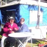 Camping Unquehue de Villa La Angostura