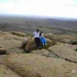 Cerro de la Sociedad Científica