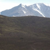 Cerro Domuyo