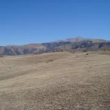 De Tafí del Valle a S.M. de Tucumán por Cumbres Calchaquíes
