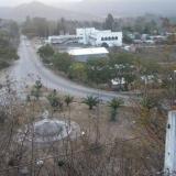 Desde Santa Fe a Tucuman