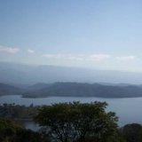 Embalse La Escaba