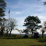 Encuentro en el Camping Barrancas de Baradero