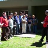 Encuentro en Tapalqué del Club