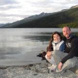 Lago Roca o Acigami - Ushuaia