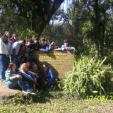 parque provincial la Florida