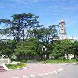 Plaza de la ciudad