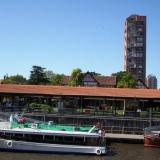 Puerto de Tigre