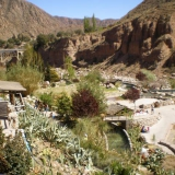 Viaje a Cacheuta - Mendoza