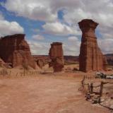 Viaje de egresados de la amistad San Agustin del Valle Fertil