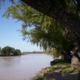 Visita a la ciudad de Baradero