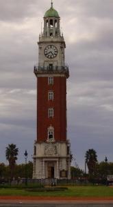 Torre Monumental (Ex Torre de los Ingleses)