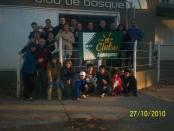 1er Encuentro Regional en Ramallo