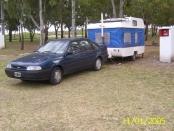 Camping de Bahía Blanca