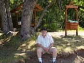 Camping en Lagunas de Epulauquen