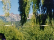 Camping libre Las Lechuzas