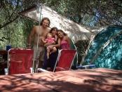 Camping Mar Dorado