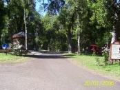 Camping Villa La Angostura