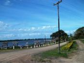 Costanera de la Laguna Herradura