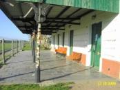 Estacion de Trenes de Tapalqué