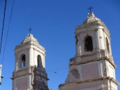Iglesia de Ambil