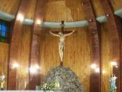 Iglesia de San Martín de los Andes